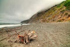 Beach End